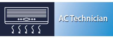 AC Technician Course