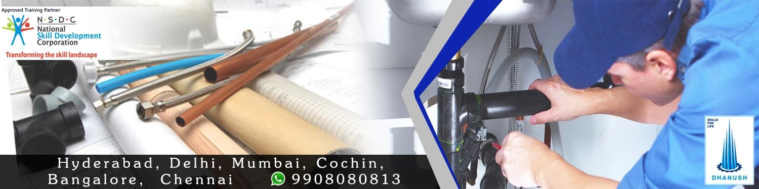 Plumbing Training Institute in Hyderabad