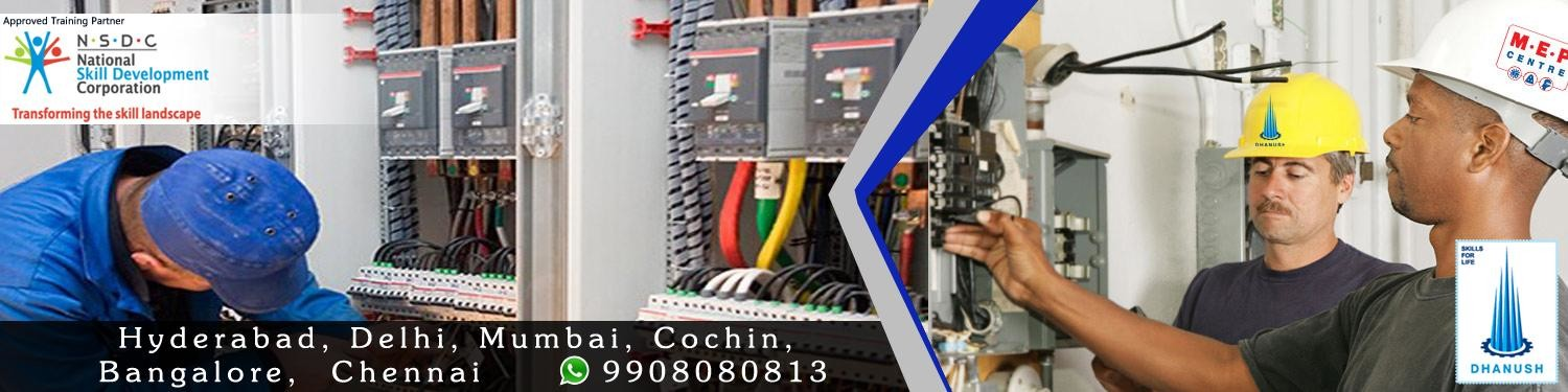 Electrician Course in Hyderabad