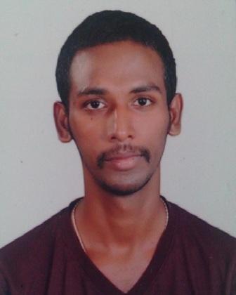 Vandanau Vijay Kumar