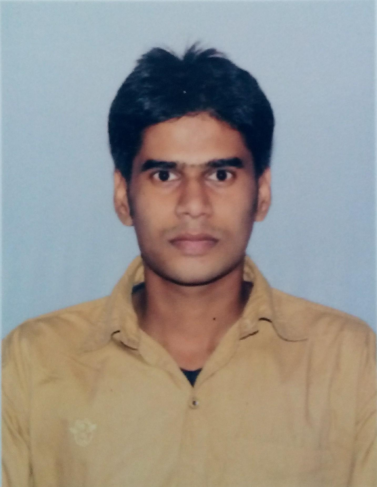 Ashish Kumar Sharma