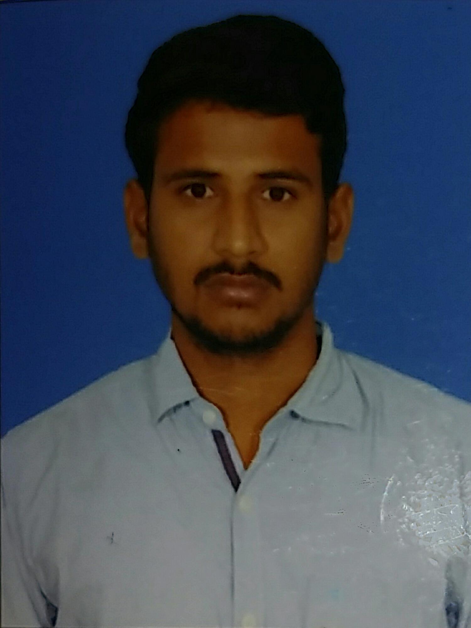 G.pradeep Kumar