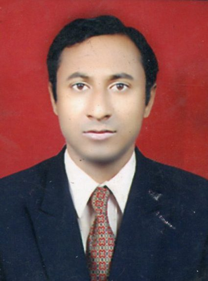 Jawed Alam