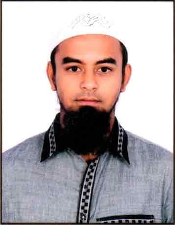 Mohd Inzamam Uddin