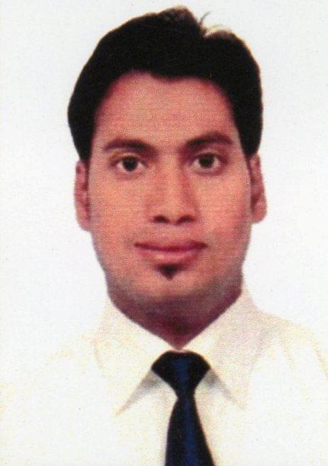 Meraj Ahmad Ansari