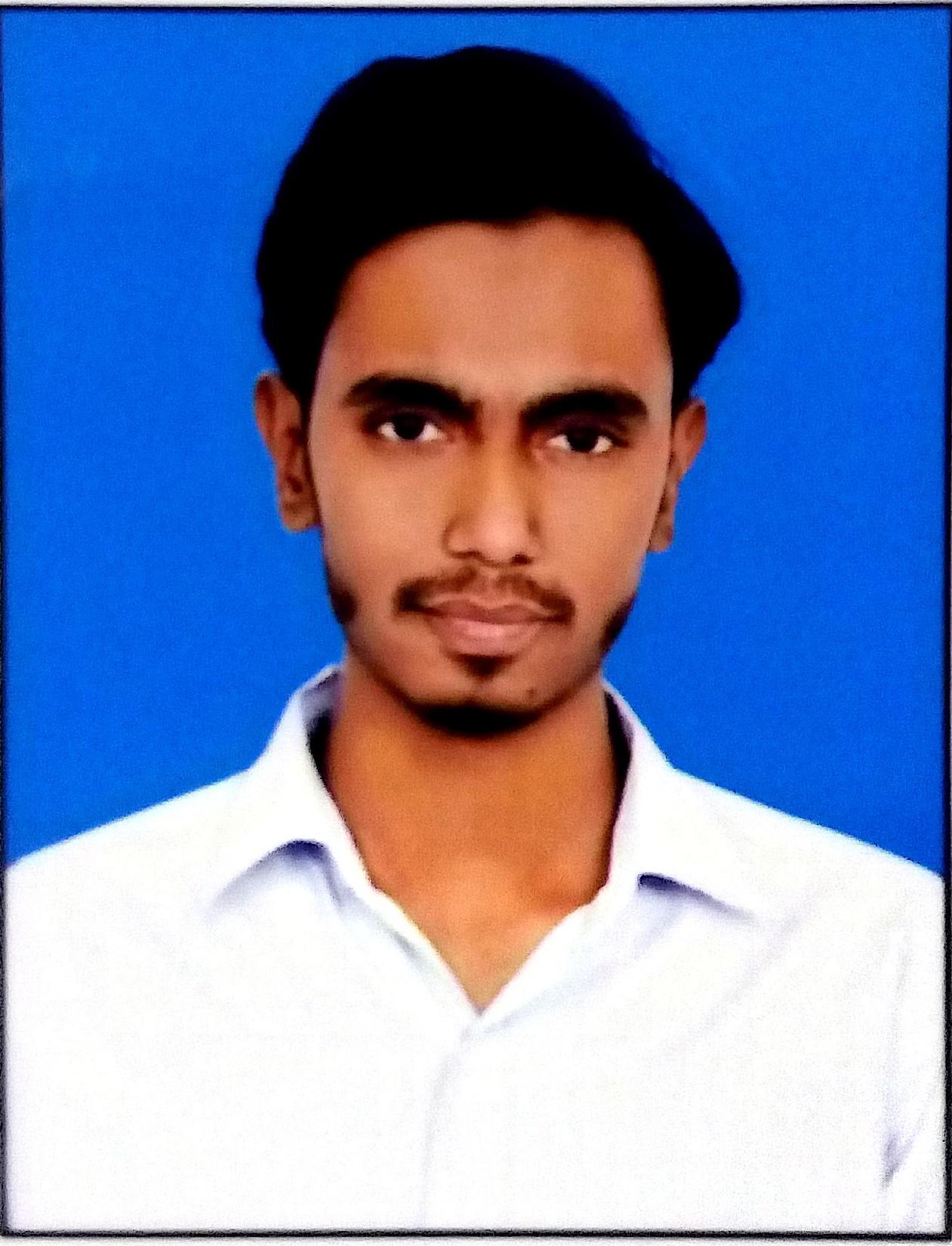 Mohammed Waseem Ahme