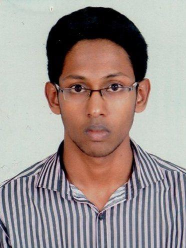 G Nanda Kishore