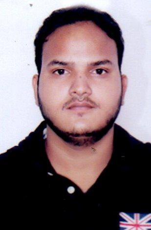 Sunil Kumar Panigrah