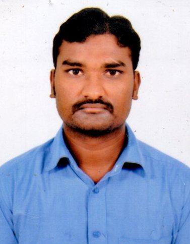 Kasukurthi Surendra