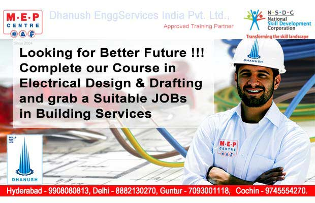Electrical Training Institute in Hyderabad