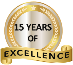 15-YEARS-of-Excellence