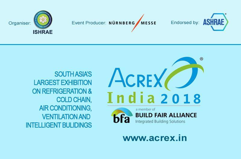 ACREX India 2018